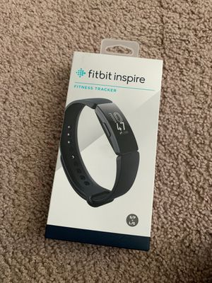 Fitbit Inspire for Sale in Merced, CA
