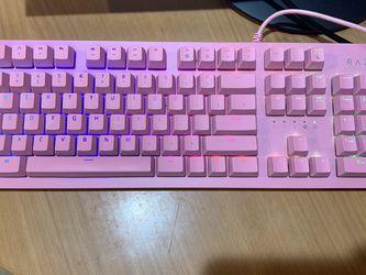 Razer Huntsman Elite Keyboard for Sale in Los Angeles,  CA