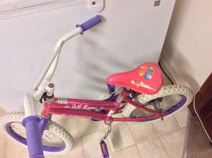 "16"" girls bike it's called little gem for Sale in Columbia, MD"