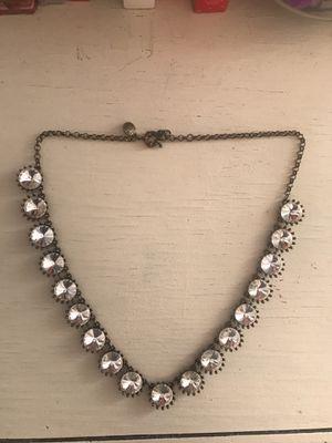 Stunning J Crew necklace for Sale in Denver, CO