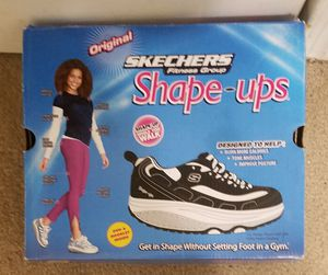 Skechers shape-up tennis shoes for Sale in Washington, DC