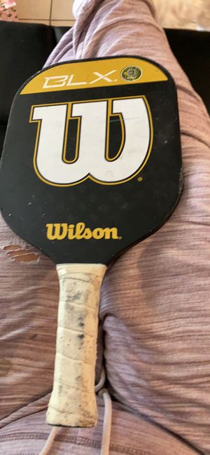 Wilson paddle for Sale in West Palm Beach, FL