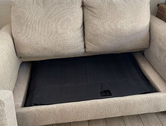Love Seat Couch With Twin for Sale in Goodyear,  AZ