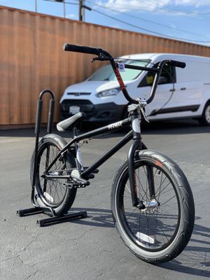 Stranger Crux Bmx Bike for Sale in Los Alamitos, CA