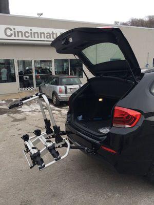 BMW X1 Rear Bike Rack for Sale in Chaska, MN