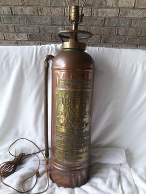 Vintage Hi Test fire extinguisher for Sale in Murfreesboro, TN