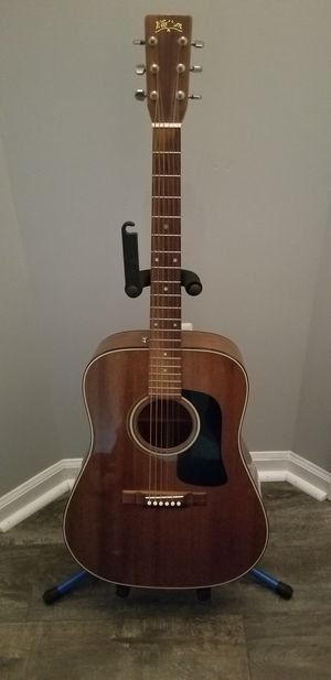 Washburn D15M 6-String Acoustic Electric Guitar for Sale in Washington, DC