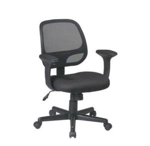Office Star EM20222-3 Screen Back Task Chair with -T- Arms Brand New in the box! for Sale in Silver Spring, MD