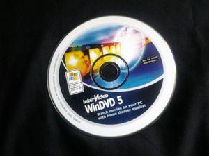 Intervideo windvd5 for Sale in Montgomery, AL