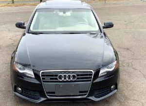 12 Audi A4 No low-ball offers for Sale in Oakland, CA