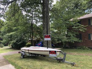Zuma Sailboat for Sale in Bethel Park, PA