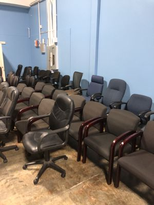 $30 office chairs for Sale in Atlanta, GA