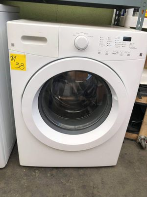 """Washer Kenmore 27""""W, M for Sale in Los Angeles, CA"""