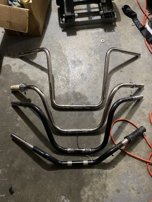 Handlebars for Sale in Houston, TX