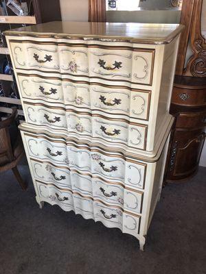 French Provincial Dresser for Sale in Las Vegas, NV