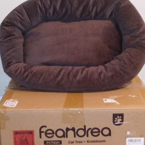Pet Bed and Cat Tree for Sale in Columbia, SC