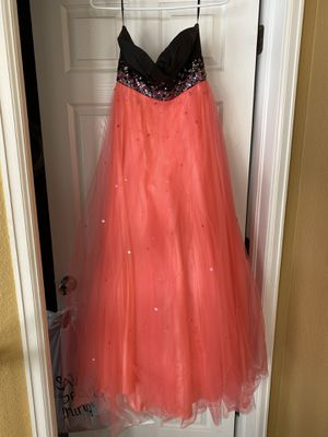 Prom Dress for Sale in Littleton, CO