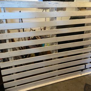 Futon Frame for Sale in Puyallup, WA