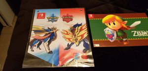 Brand new Nintendo Switch Collections Posters for Sale in Phoenix, AZ