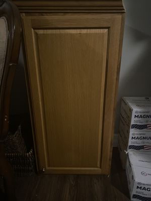Kitchen/Bath/office cabinets for Sale in Durham, NC