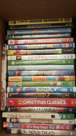 DVDs for Sale in San Bernardino, CA