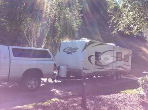 Keystone Cougar Trailer for Sale in Olympia, WA