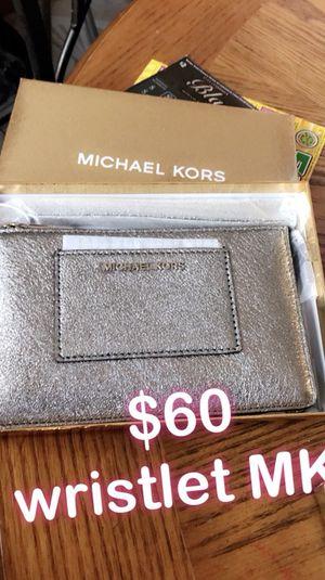 MK wristlet for Sale in Santa Monica, CA
