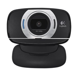Logitech HD Webcam C615 Black for Sale in Los Angeles, CA