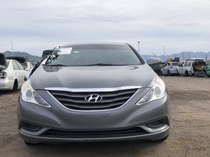 2013 Hyundai Sonata for parts for Sale in Phoenix, AZ