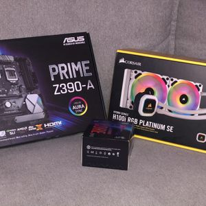 Pc Part Bundle for Sale in Temecula, CA