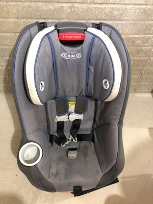 Graco Toddler Car Seat for Sale in Brunswick, OH