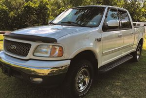 ♋★The best price$800 Ford 2OO2 F-150 XLT for Sale in Stamford, CT