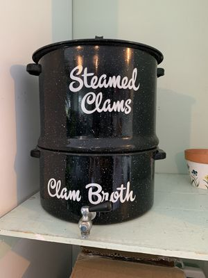 Clam and crab pot steamer for Sale in Palm City, FL