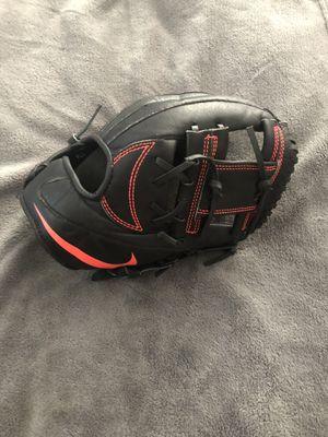 Nike softball glove $35 firm for Sale in Anaheim, CA