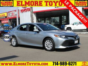 2018 Toyota Camry for Sale in Westminster, CA