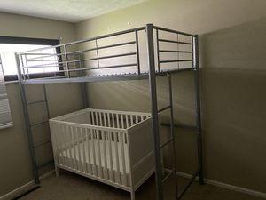Bunk bed for Sale in Reynoldsburg, OH
