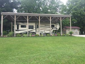 Candlewood Lake Rv Park for Sale in Mount Gilead, OH