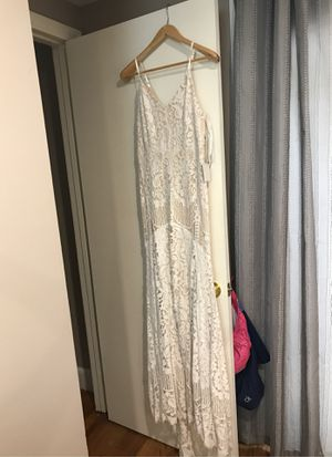 Wedding dress for Sale in Windham, NH