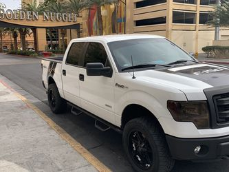 2013 Ford F-150 for Sale in Sloan,  NV