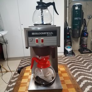 Bloomfield coffee maker for Sale in Naperville, IL