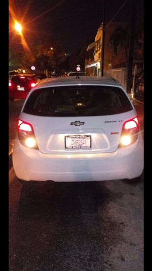 2013 Chevy Sonic $4800 for Sale in Miami, FL