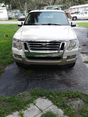 FORD EXPLORER 4X4 for Sale in Riverview, FL