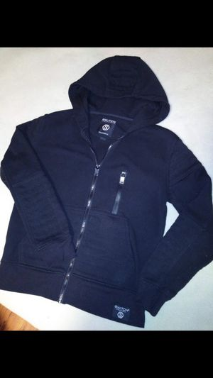 Switch Remarkable Men's Small Zip Up Hoodie Jacket for Sale in Grove City, OH
