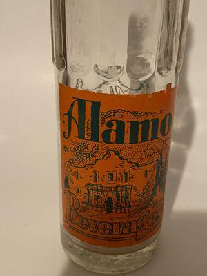 Antique Alamo Beverage bottle for Sale in San Antonio, TX