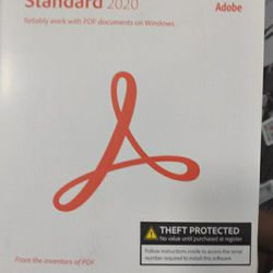 Acrobat Pro DC For Mac and Windows for Sale in Hollywood,  FL