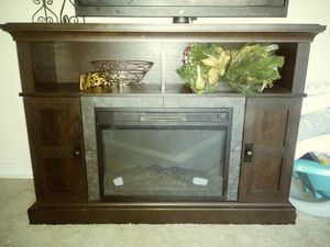 Electric Fireplace for Sale in Takoma Park, MD