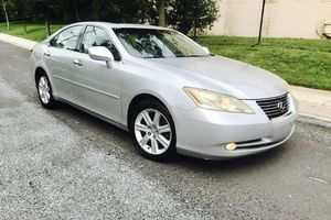 $6000 FIRM ( NON Negotiable) 2007 Lexus ES 350 • COLD AC Push to start for Sale in Washington, DC