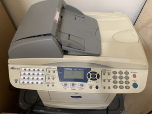 Brother Printer and fax all in on / commercials for Sale in Windermere, FL