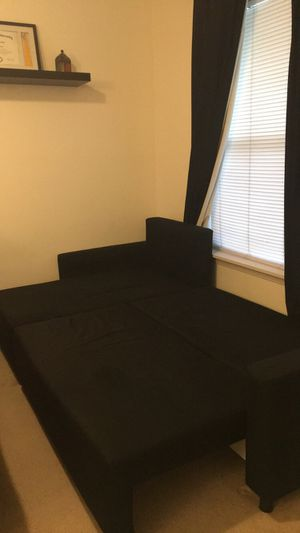 IKEA sofa bed.. for Sale in Kent, OH