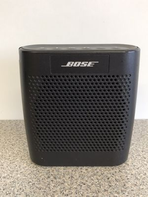 Bose Soundlink Color Wireless Speaker Pawn Shop Casa de Empeño for Sale in Vista, CA